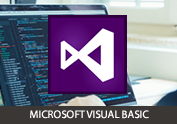 CURSO - MICROSOFT VISUAL BASIC SOFTWARE DEVELOPMENT FUNDAMENTALS