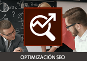TALLER - OPTIMIZACION SEO