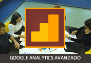 TALLER - GOOGLE ANALYTICS AVANZADO